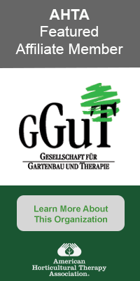 German Association for Horticultural Therapy