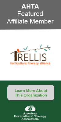 Trellis Horticultural Therapy Alliance